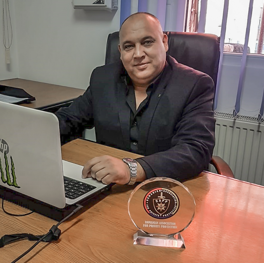 Presedinte ARPP Gheorghiu Daniel
